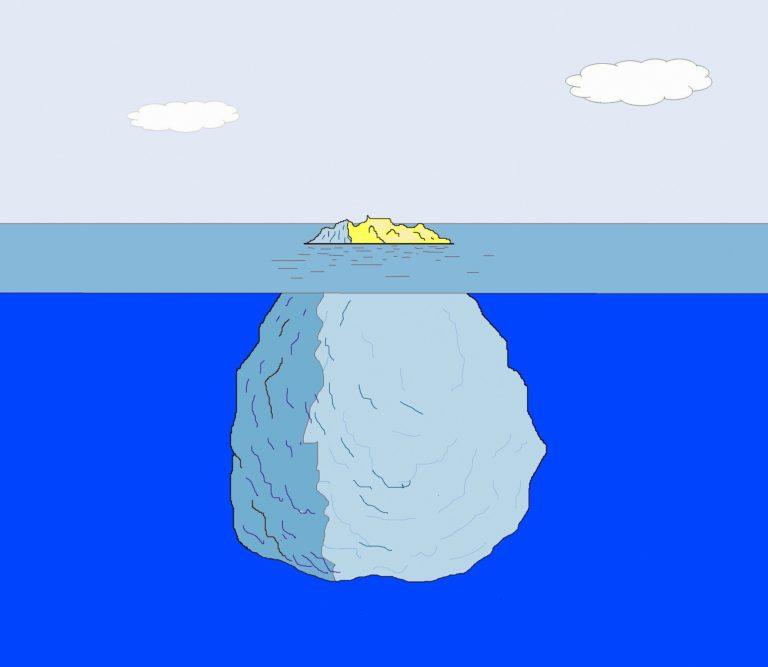 iceberg-1321692_1920-768x667